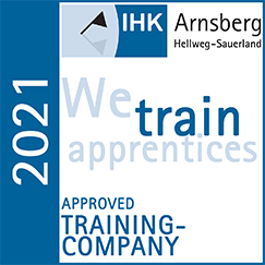 Approved Training-Company