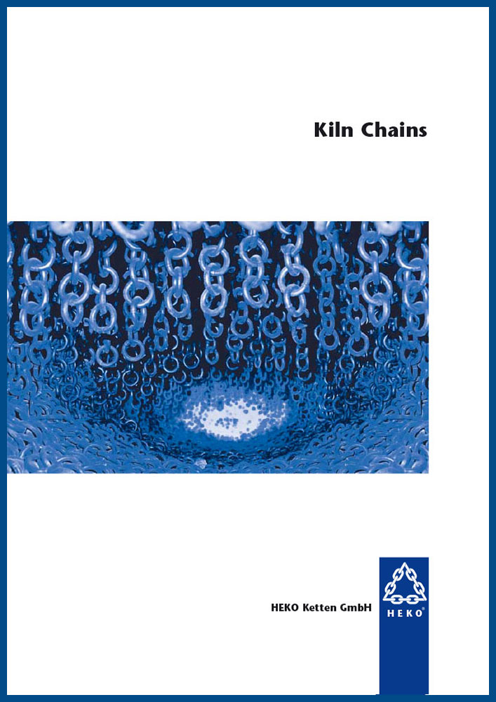 HEKO kiln chains, EN